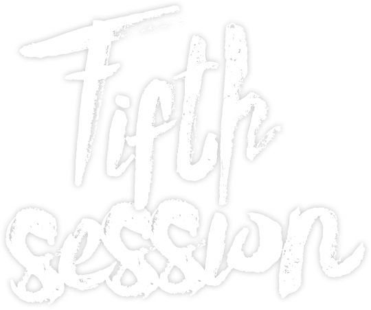 Fifth Session